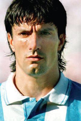 José Antonio Chamot