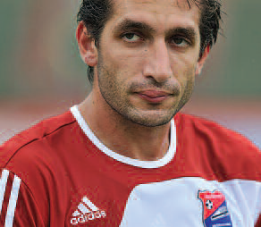 Leandro Grech